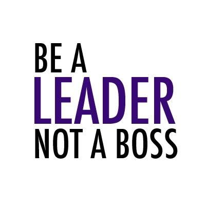 What Makes a Good Leader - Essay by Ipods2Me